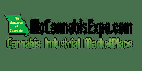 Missouri Cannabis Industrial Marketplace Summit & Expo tickets