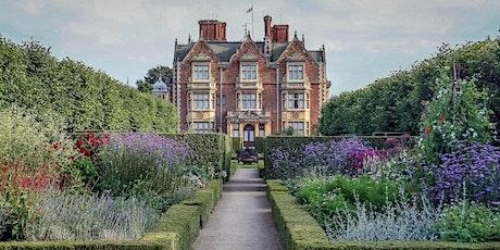 Unforgettable Gardens - Sandringham tickets
