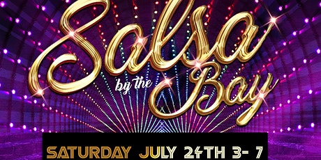 Salsa by the Bay w/djs Walt Digz + Tony O  at Northern Ducks San Francisco tickets