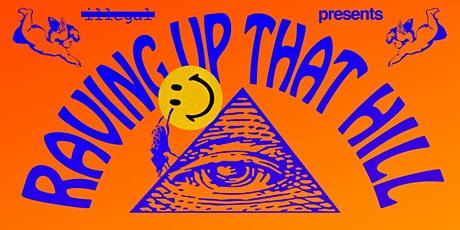 Party Illegal Presents: PlayPlay's Raving Up That Hill Birthday Bash tickets