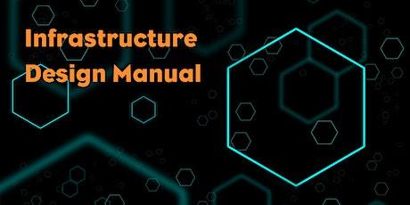 2021 City of Houston Infrastructure Design Manual Webinar tickets