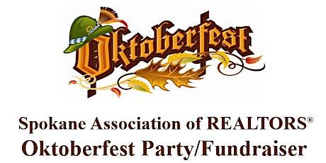 SAR  Oktoberfest Party/Fundraiser tickets