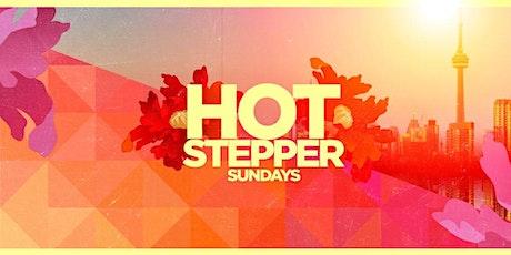Hot Stepper Sundays tickets