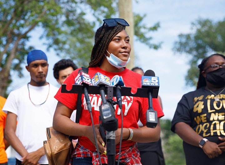 Black Youth, Carjacking and the Cook County Juvenile Justice System image