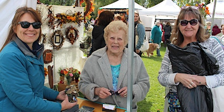 2021 Craft Fair - Booth Fee Payment tickets