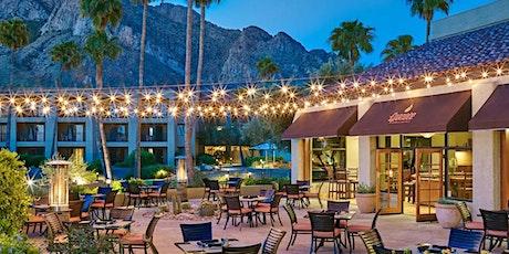 Networking Happy Hour at the El Conquistador Resort tickets