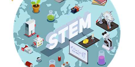A+ STEM Program for Gr 4-8 (Instructed by Ontario Certified Teacher) tickets