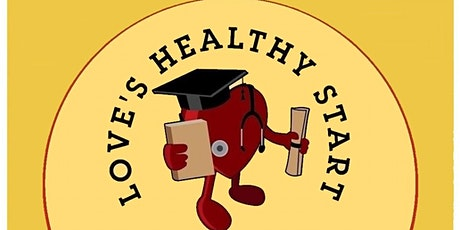 Love's Healthy Start Festival tickets