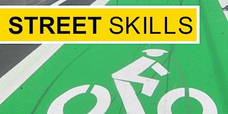 Street Skills Class tickets