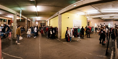 BeThrifty Vintage Kilo Sale | The Student Hotel Wien | 21. & 22. August Tickets