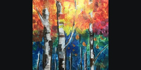 Wine-Down Wednesdays!  Sip 'n' Paint Party featuring $5 wine specials! tickets