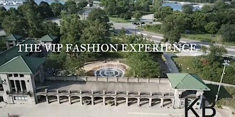 For the Love of Fashion:  Sweet16 Anniversary Event tickets