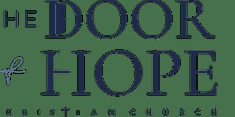 8:30 AM -  DHCC SUNDAY MORNING WORSHIP SERVICE tickets
