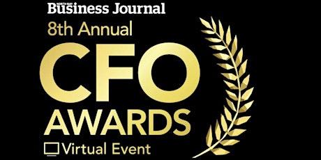 Virtual CFO Awards tickets