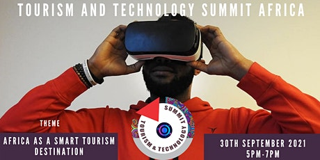 Tourism and Technology Summit Africa tickets