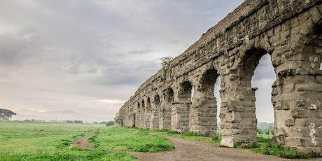 Darius Arya: Live from Rome – The Roman Aqueducts biglietti