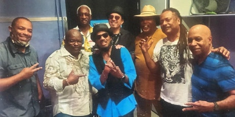 The Rob Watson Band - Funky R&B Classics tickets