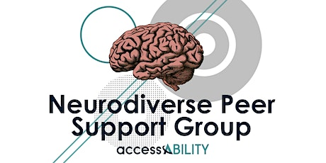 Career Coaching Workshop - Neurodiverse Peer Support Group tickets