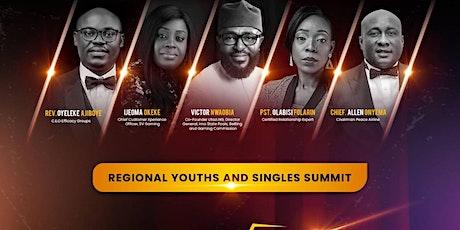 El-Shaddai Lagos Region Youth Summit tickets