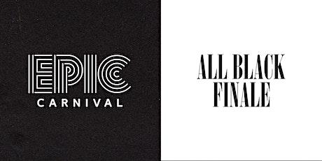 ALL BLACK FINALE | MIAMI CARNIVAL 2021 tickets