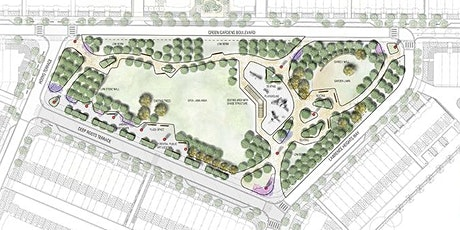 Lawrence Heights Triangle Park Public Art Online Community Info Session tickets