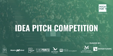 Pitch For $K  Idea Pitch Competition tickets