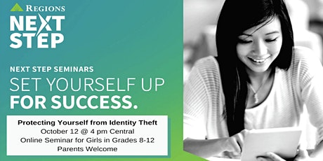 Banking for Students: Protecting Yourself from Identity Theft tickets