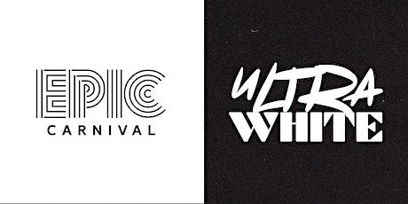 ULTRA  ALL WHITE | MIAMI CARNIVAL 2021 tickets