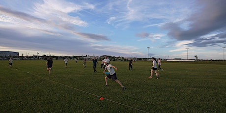 SSCC Ultimate Frisbee and Kickball tickets