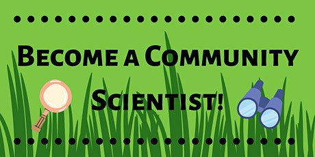 Become a Community Scientist at Wildwood Conservation Area tickets