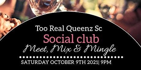 Social Club Meet, Mix & Mingle tickets