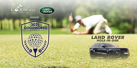 2021 GOODWORKS GOLF CLASSIC tickets