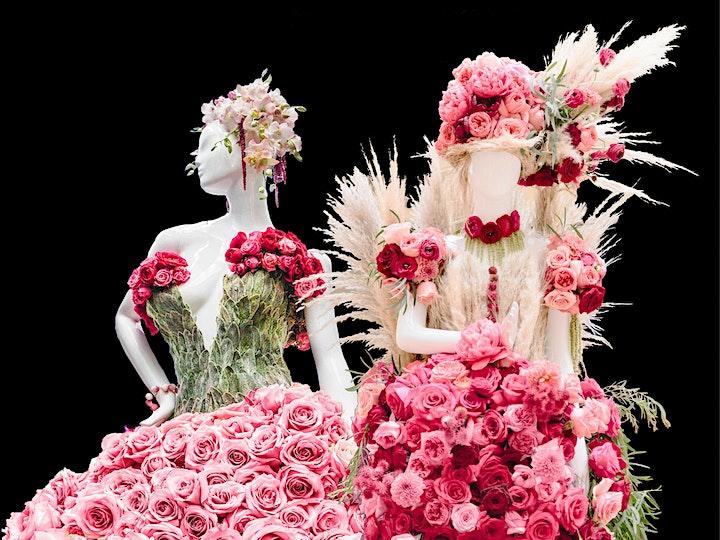 Fleurs de Villes ROSÉ: Bloor-Yorkville image