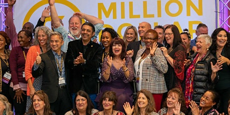 Virtual Event: 3-Day Million Dollar Speaker Summit with Arvee Robinson tickets