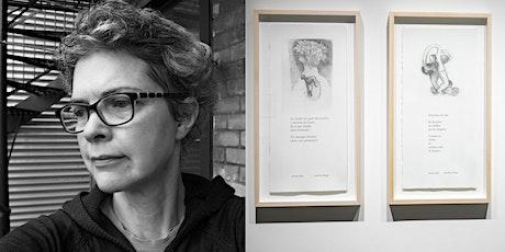 Lecture ► Martine Audet : La société des cendres billets