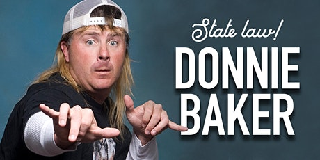Donnie Baker tickets