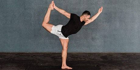 Yoga Class at The Carpenter Hotel tickets