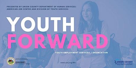 Youth Forward Orientation tickets