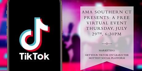 A TikTok Overview: Why It's Important & How To Use It To Build Your Brand tickets