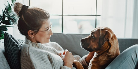 Animal Matters: Our Canine Connection tickets