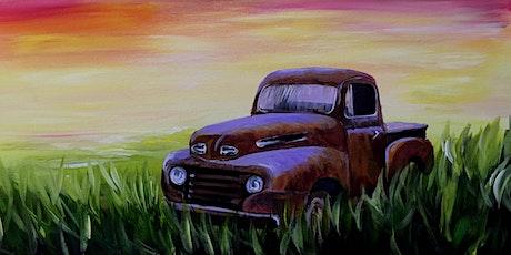 Rusty Truck, Sat, Sep 18, 2021 6:30pm tickets