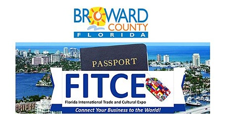 FITCE 2021 - Florida International Trade & Cultural Expo tickets