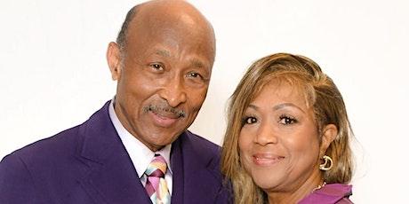 The Union of Pastor Jim J. Holmes & Ms. Johnnie J. Jackson tickets