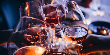 Tuscan Wine Dinner presented by ARIA tickets