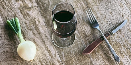 Farm, Table & Vine - Wine and Food Pairing Series tickets