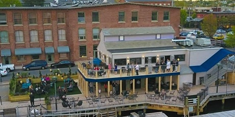The Dolbec Team's August Networking Event tickets