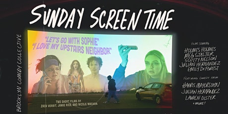 Sunday Screen Time: Let's Go With Sophie & I Love My Upstairs Neighbor tickets