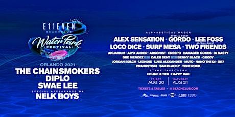Water Park Festival Orlando tickets