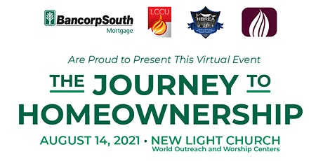 The Journey to Homeownership - A Virtual Event tickets