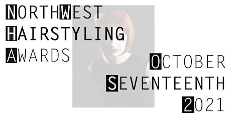 Northwest Hairstyling Awards 2021 tickets